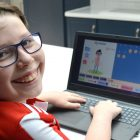 Pioneering children's services are the first in the UK to implement digital life story