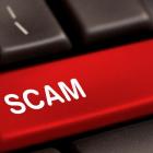 Avoid phishing scams