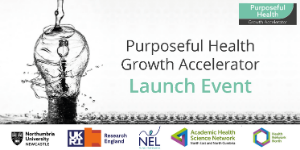 Purposeful Health Growth Accelerator Launch Event @ Online