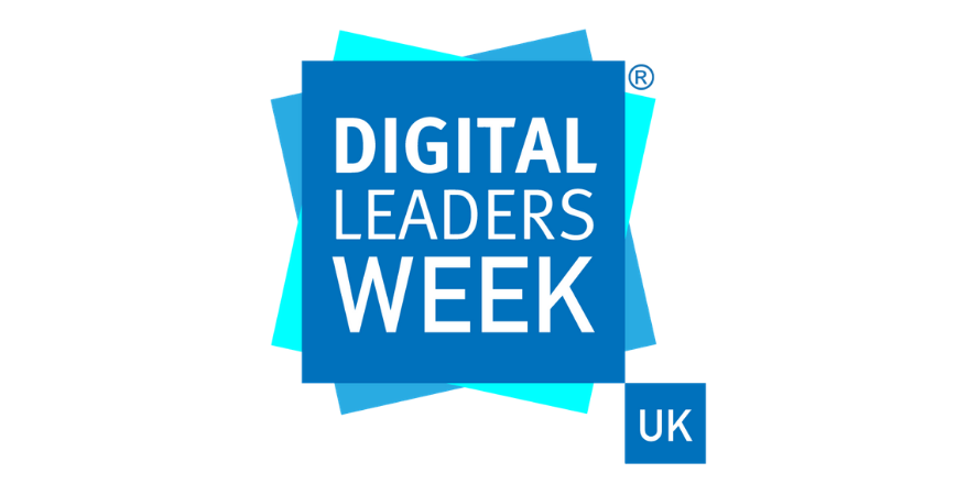 Digital Leaders Week®Online @ Online Event