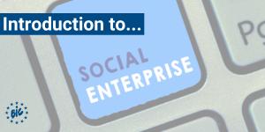 Introduction to Social Enterprise @ Online