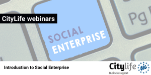 Introduction to Social Enterprise @ Online