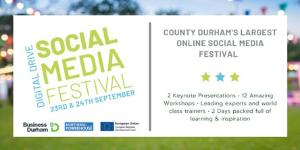Social Media Festival @ Online
