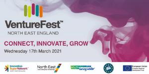 VentureFest 2021 @ St James' Park, Newcastle