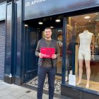 Sunderland gift card continues its success