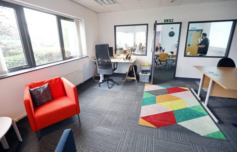 office space sunderland