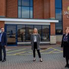 Jacksons Law Firm is on the lookout for new talent