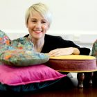 Upcycling specialist proves a class act