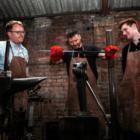 Social entrepreneurs grow their vision for creative Sunderland…