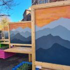 Sunderland to welcome colourful time to talk benches