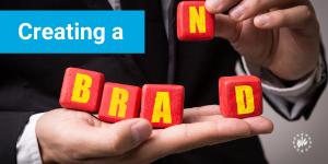 Marketing: Creating a Brand @ Online