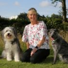 Donna proves you don't have to be barking mad to set up a side business