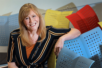 Gillian Middleton - Innovation Programme