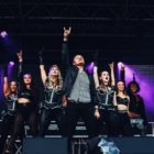 Top entertainment agency hosts talent search in Sunderland