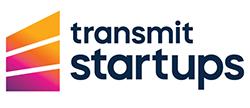 Transmit Start Ups Logo